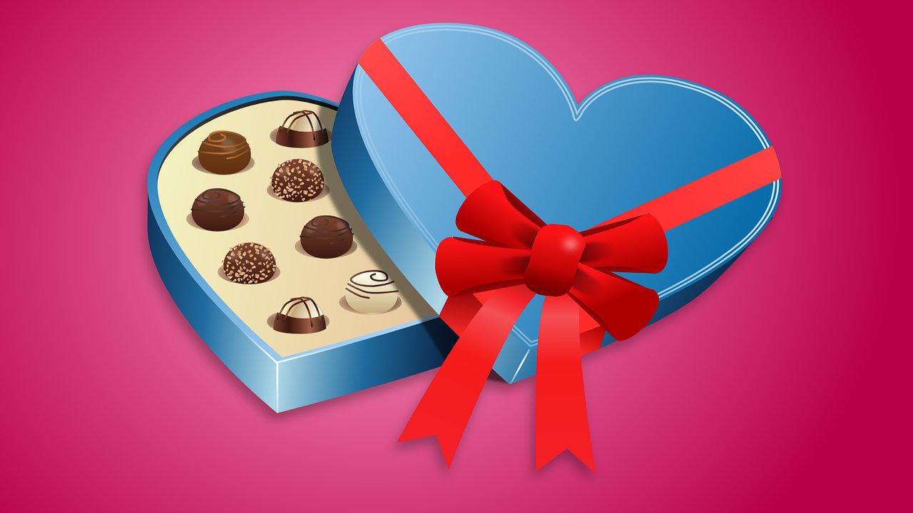 Chocolate Day Photos For Facebook