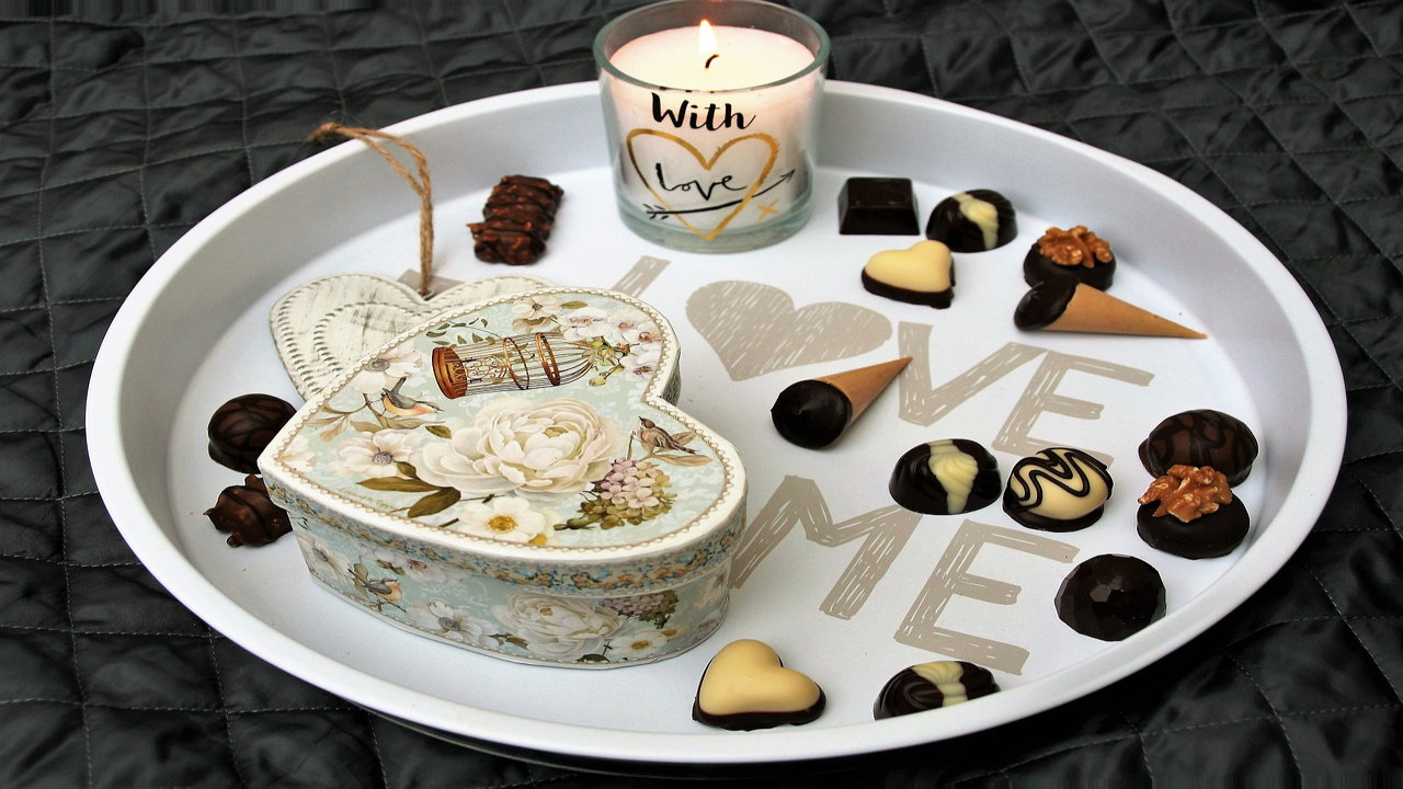 Chocolate Day Sms Images