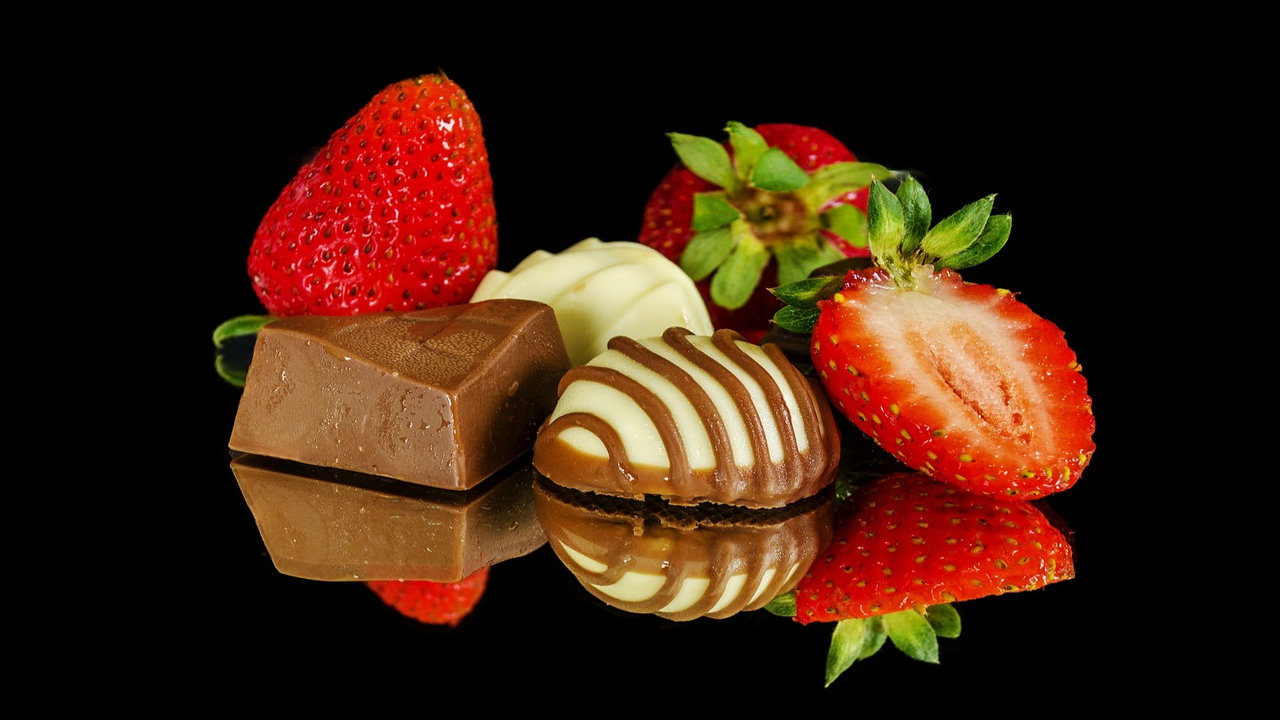 Download Chocolate Day Pics