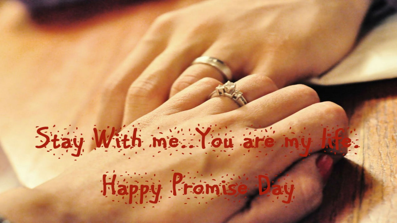 Friends Promise Day Images