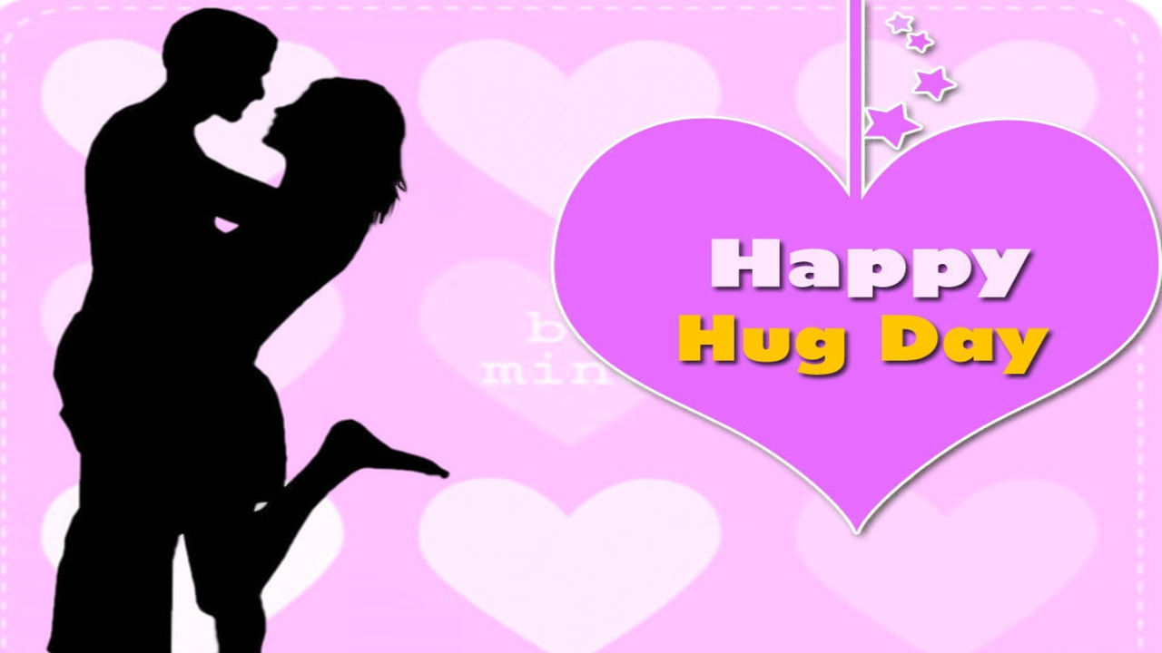 Happy Hug Day Images Download