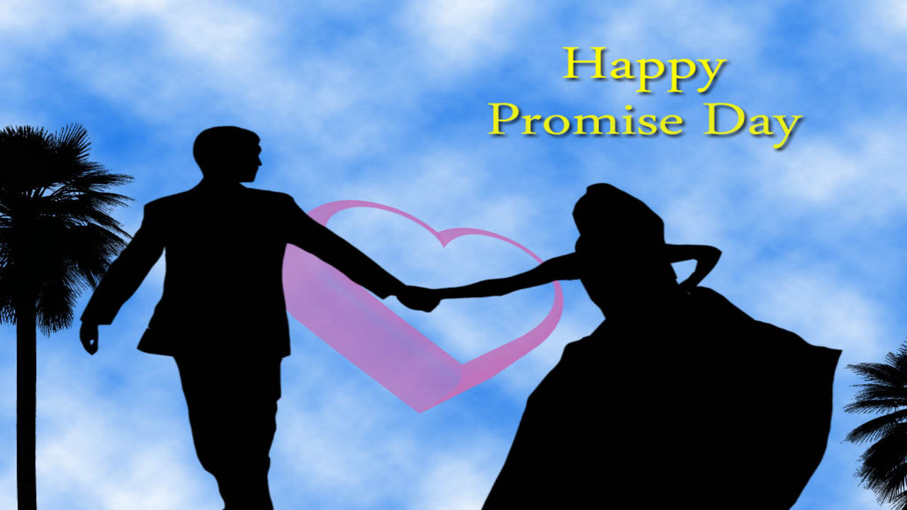 Happy Promise Day Images For Friends