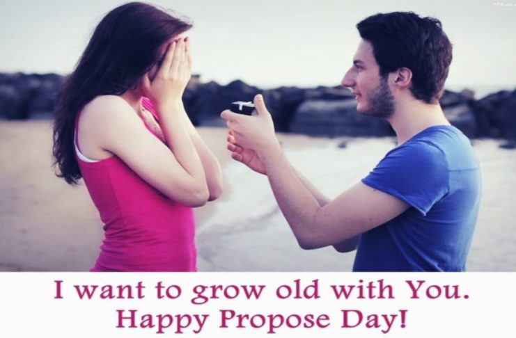 Happy Propose Day Hd Wallpapers