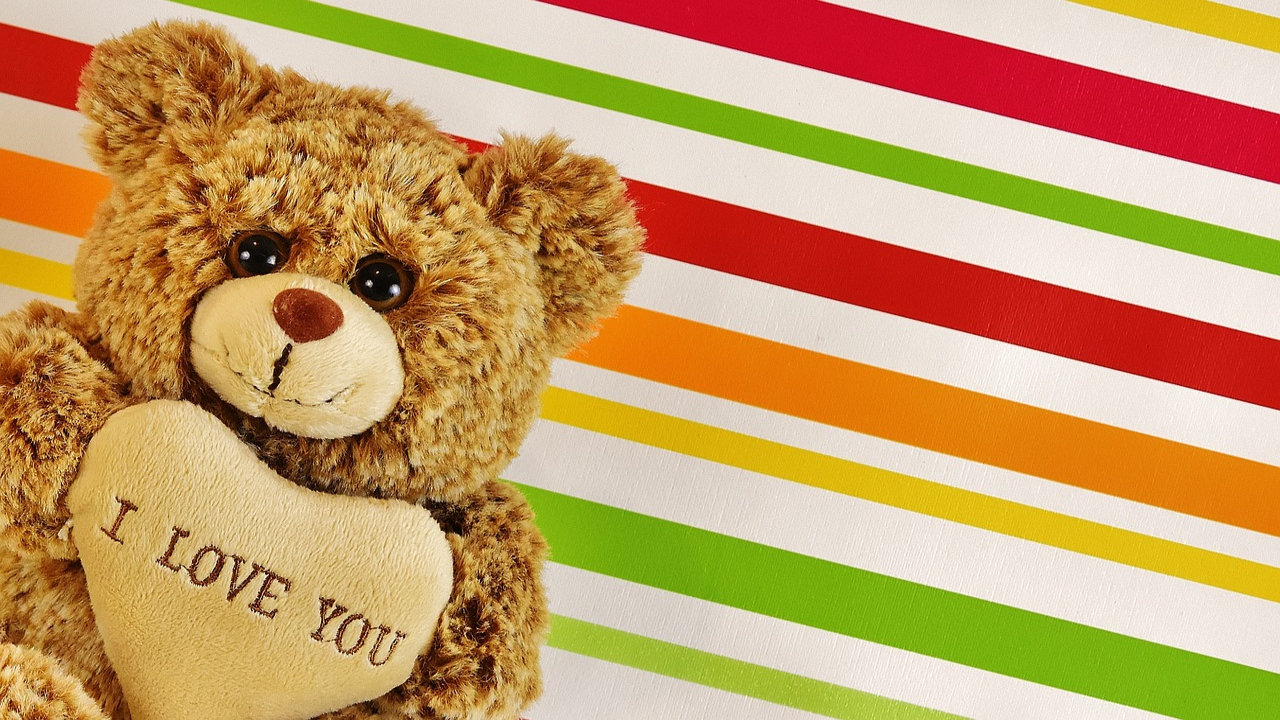 Happy Teddy Day Hd Images