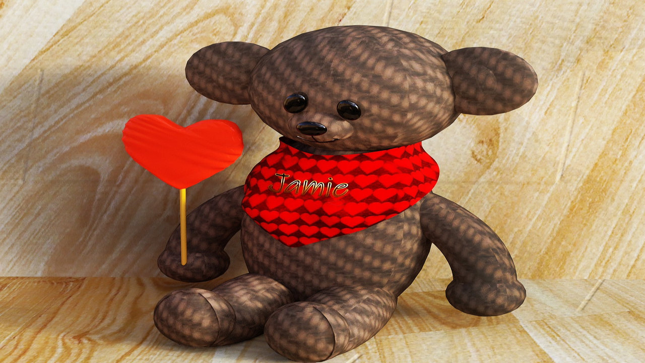 Happy Teddy Day Images In Hd