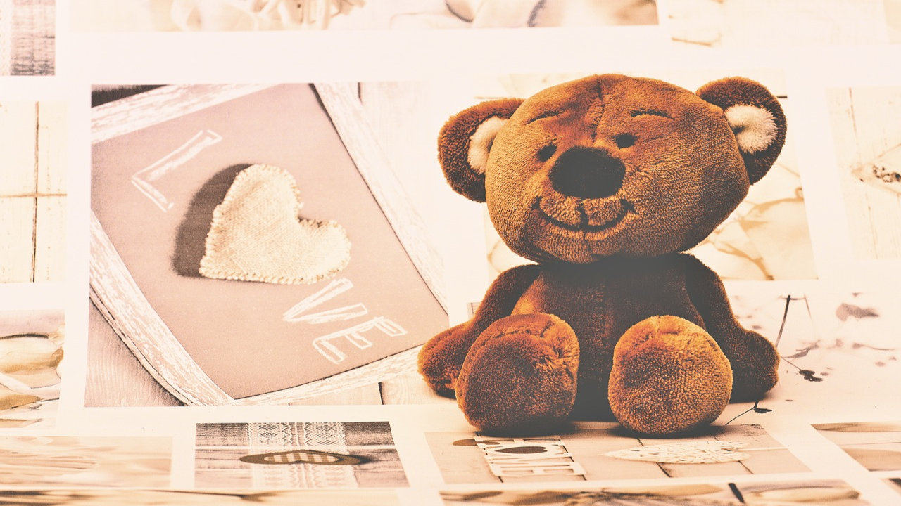 Happy Teddy Day Pics With Quotes