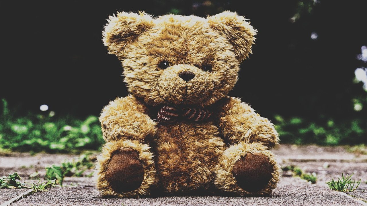 Happy Teddy Day Wallpapers