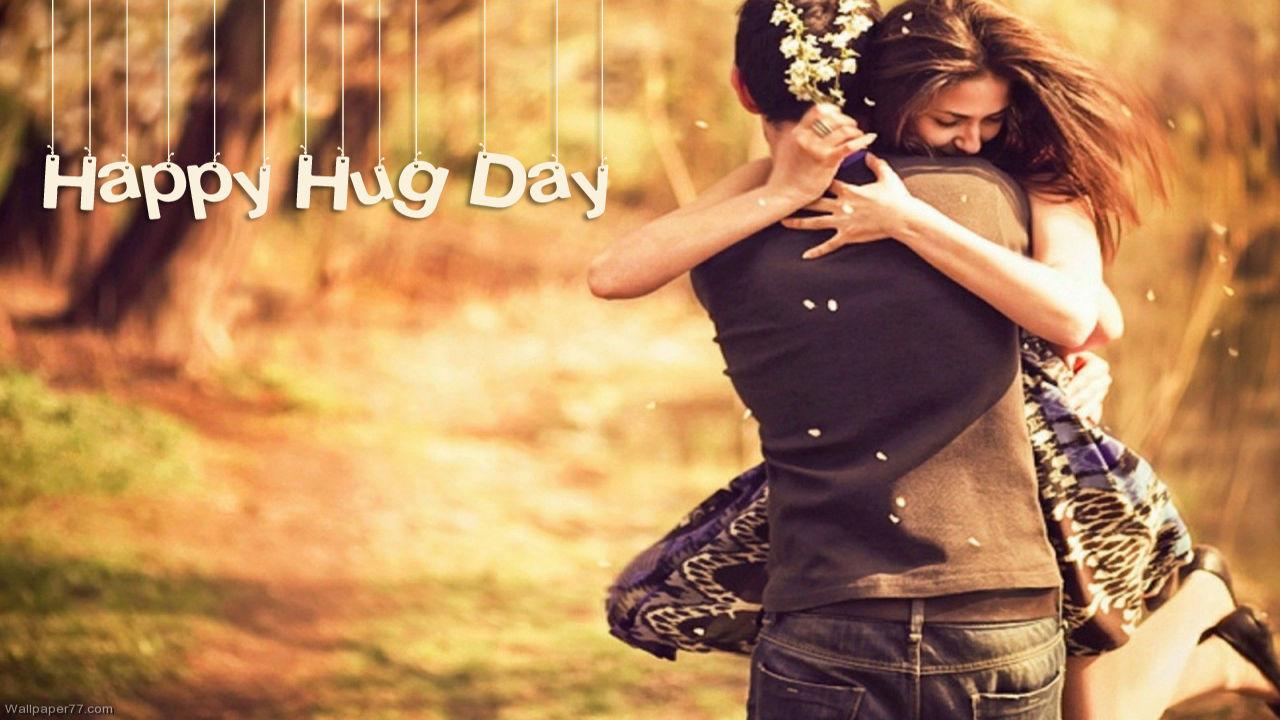 Hug Day Funny Pics