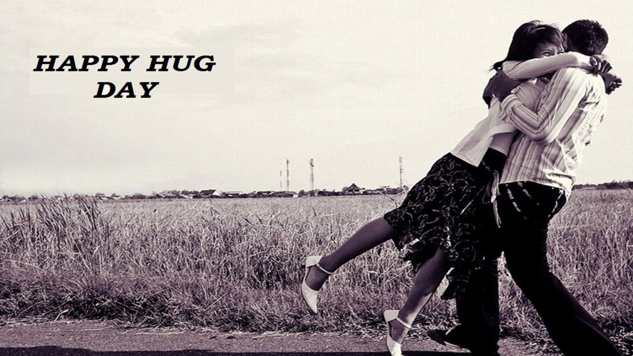 Hug Day Photos Download