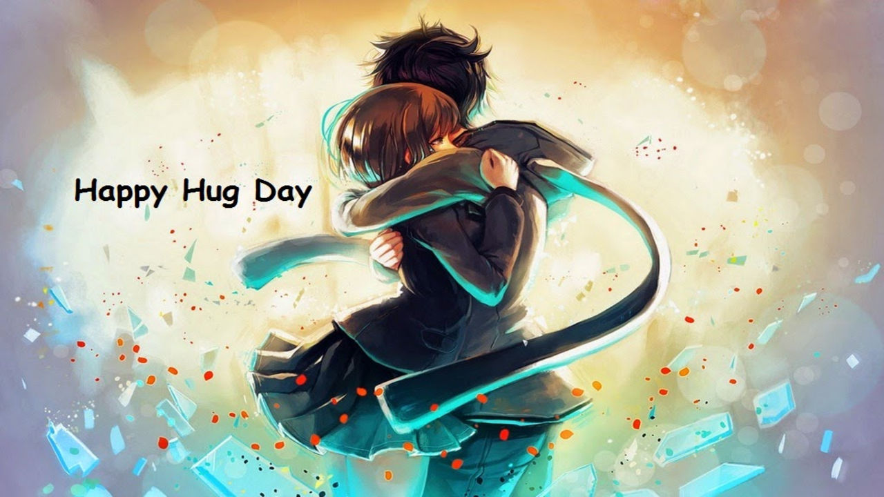 Hug Day Teddy Pics