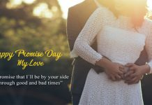 Images For Promise Day