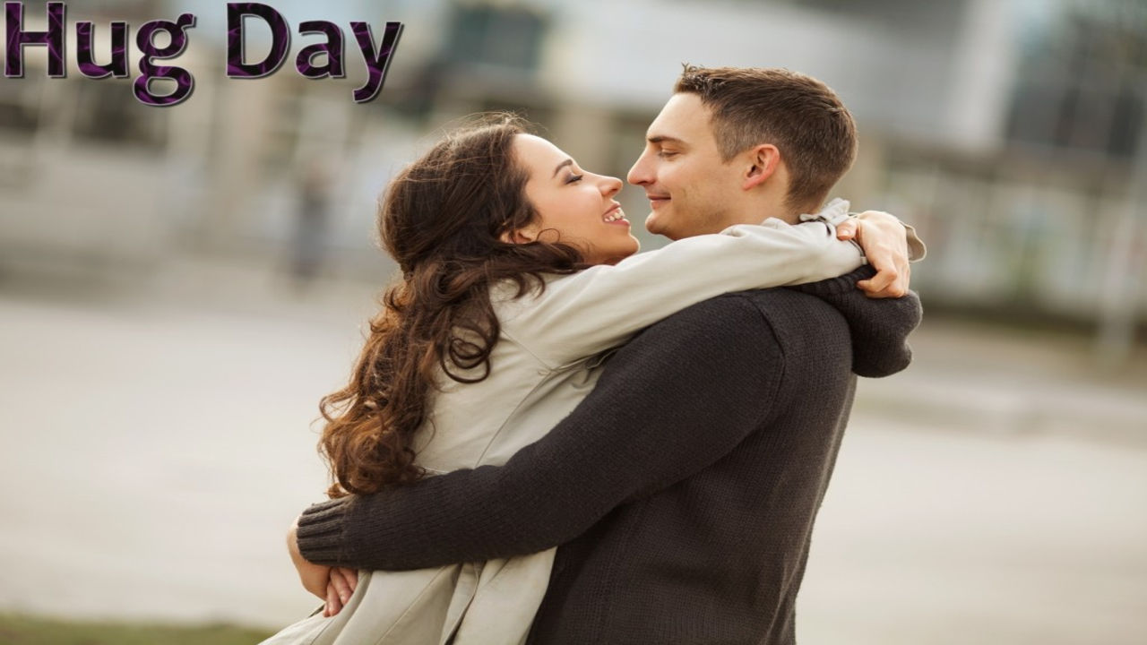 Images Hug Day