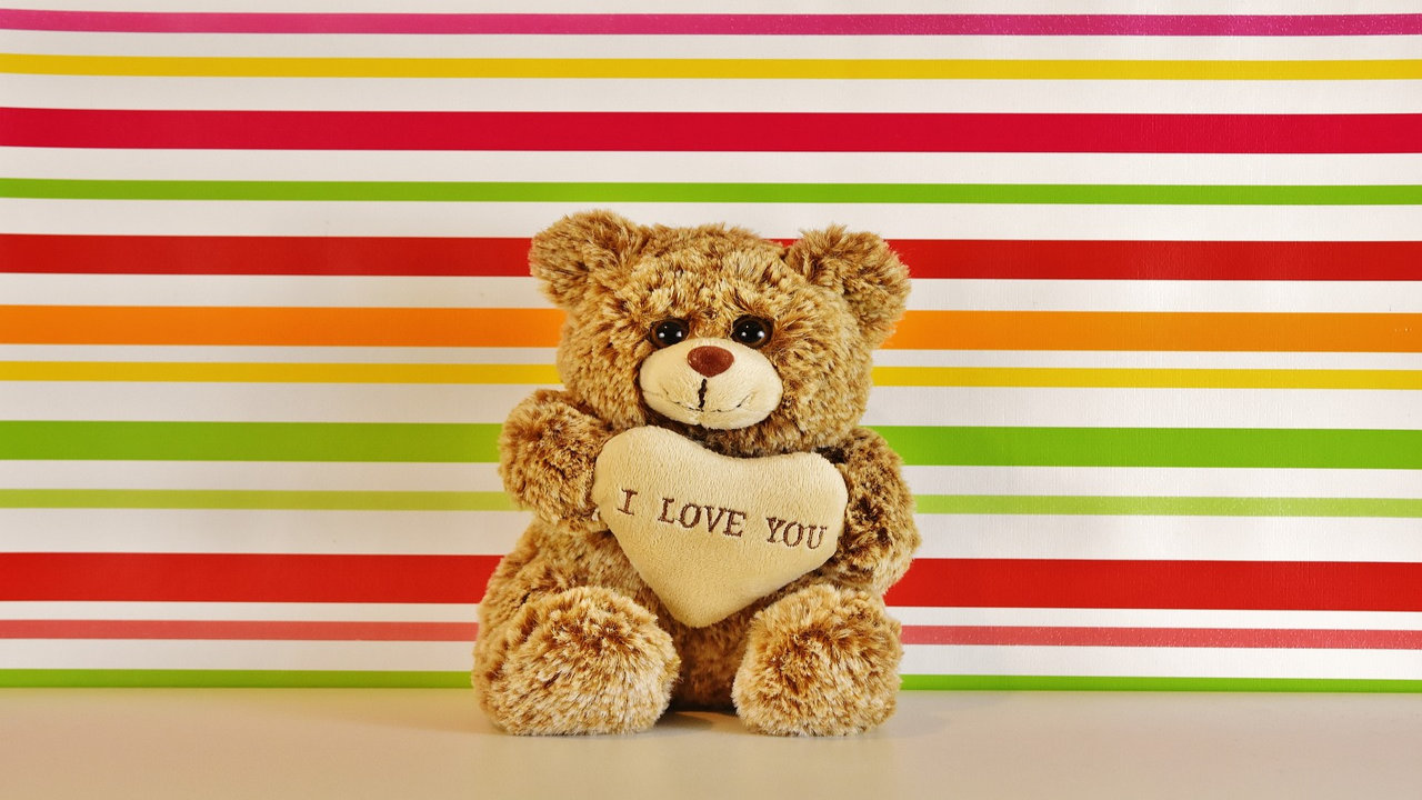 Images Of Happy Teddy Day