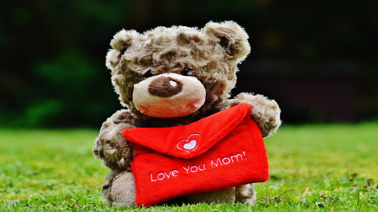 Images Of Teddy Day Wishes