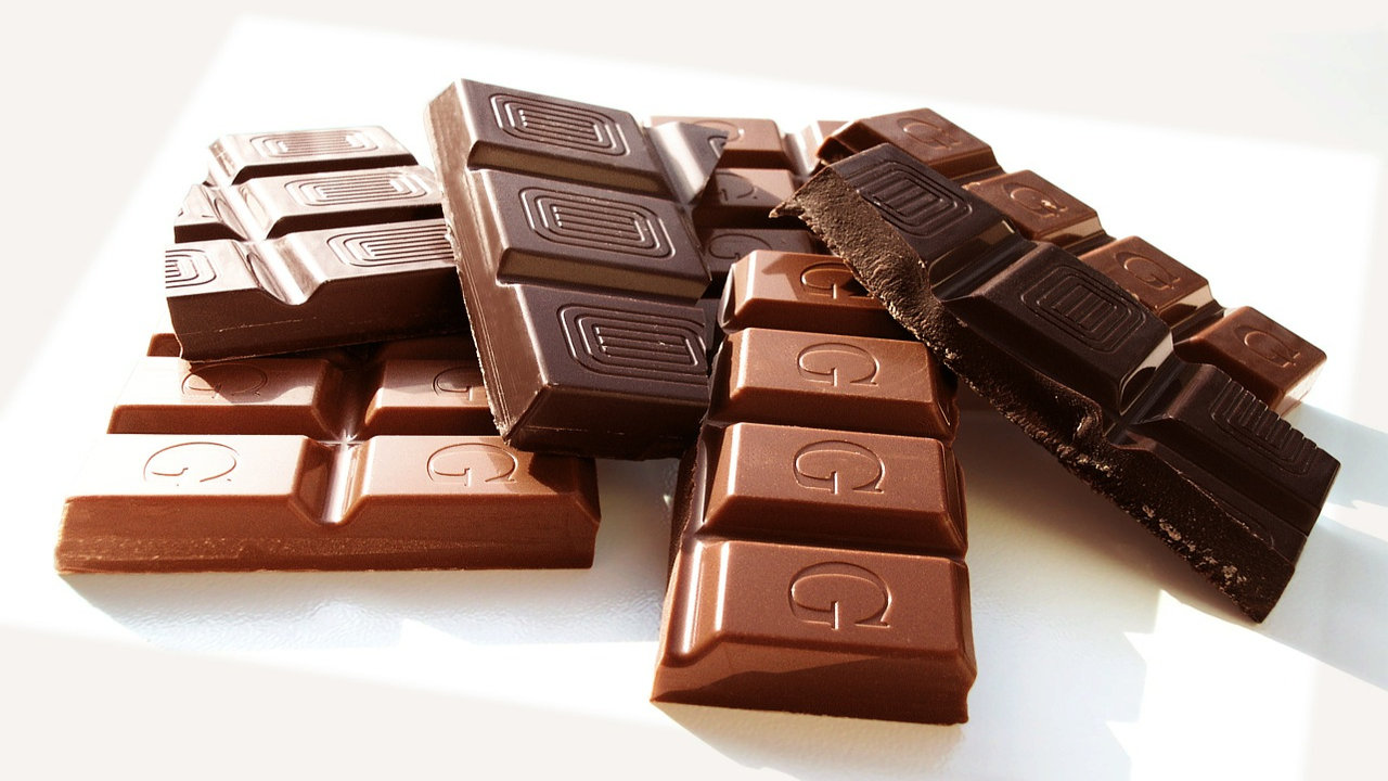 Pics For Chocolate Day