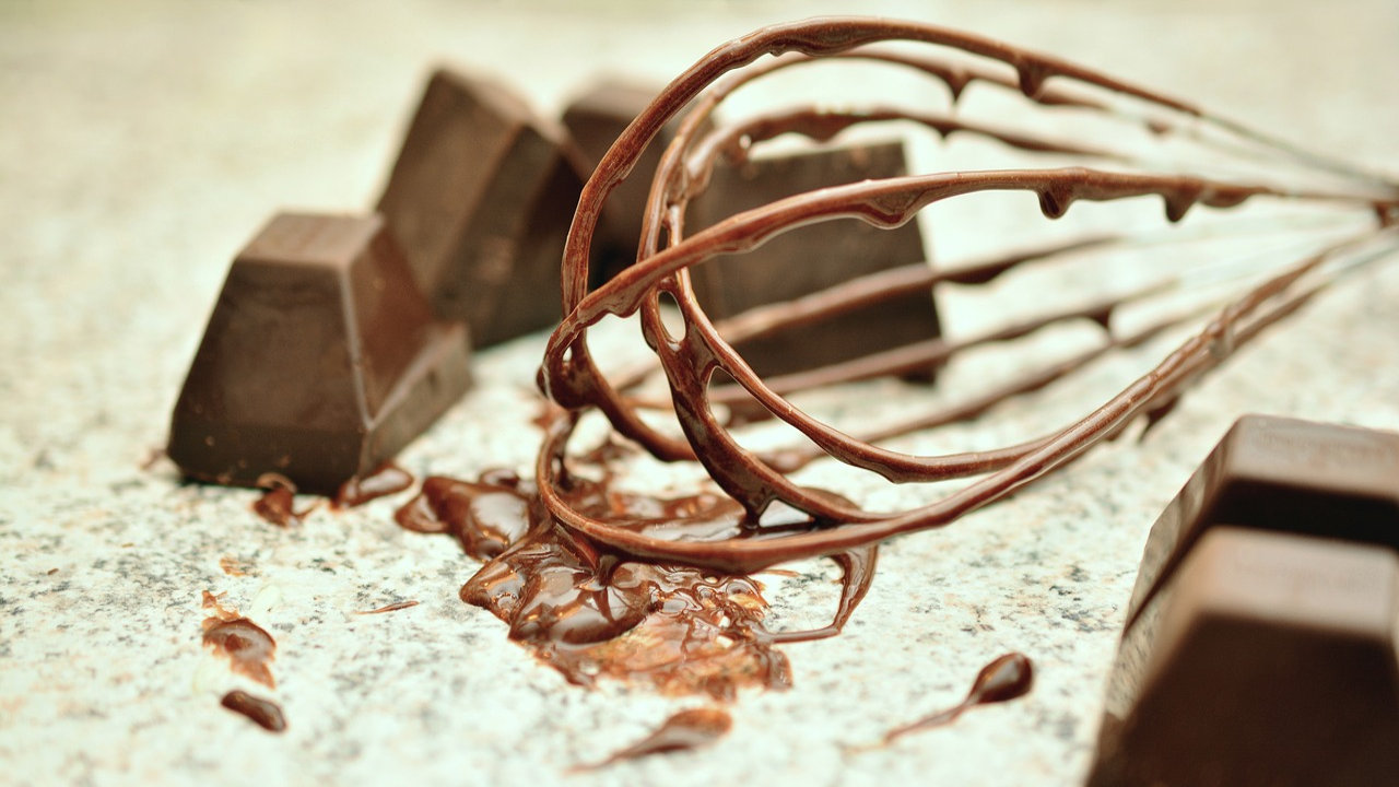 Pics Of Chocolate Day