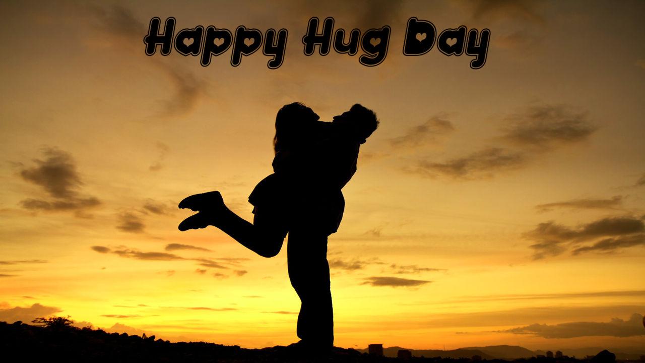 Pics On Hug Day