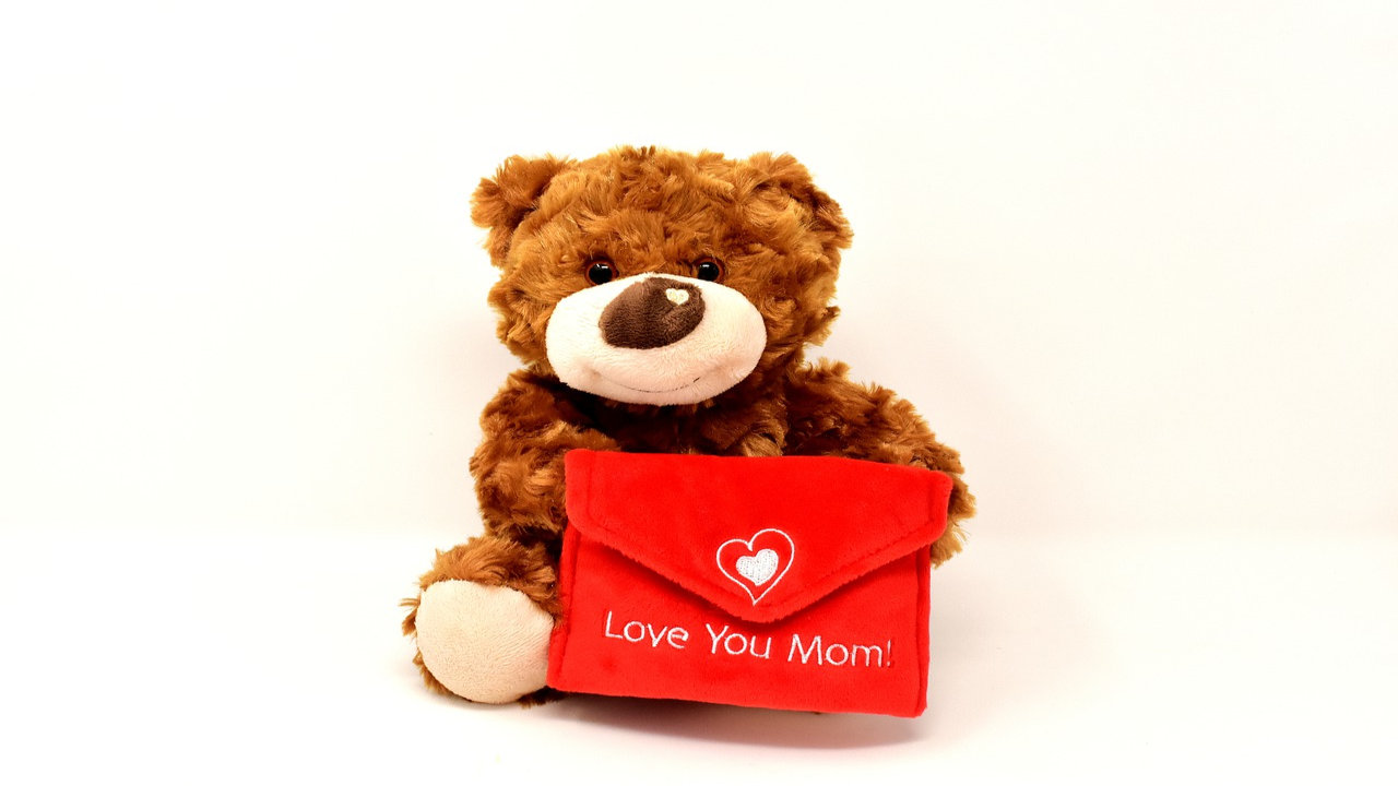 Pictures Of Happy Teddy Day