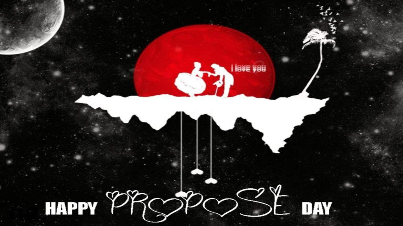 Propose Day Hd Pics