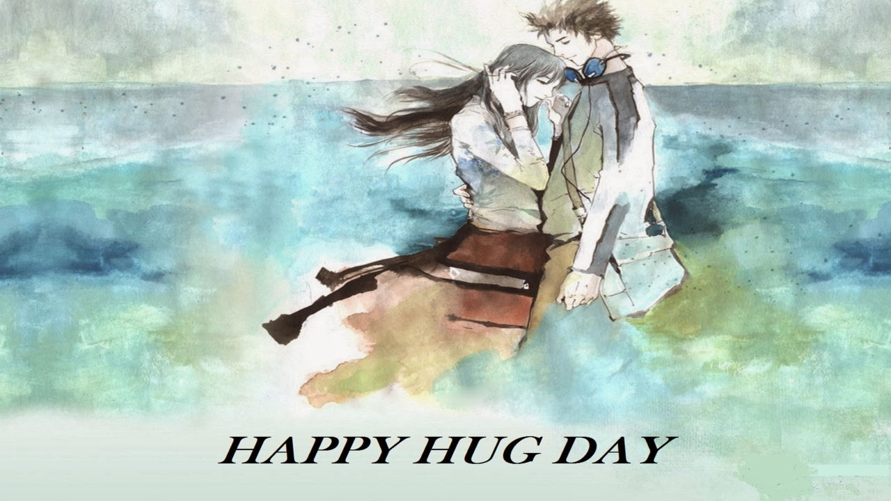 Special Images For Hug Day