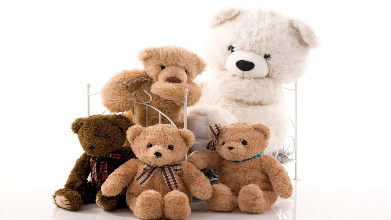 Teddy Bear Day Images Free Download