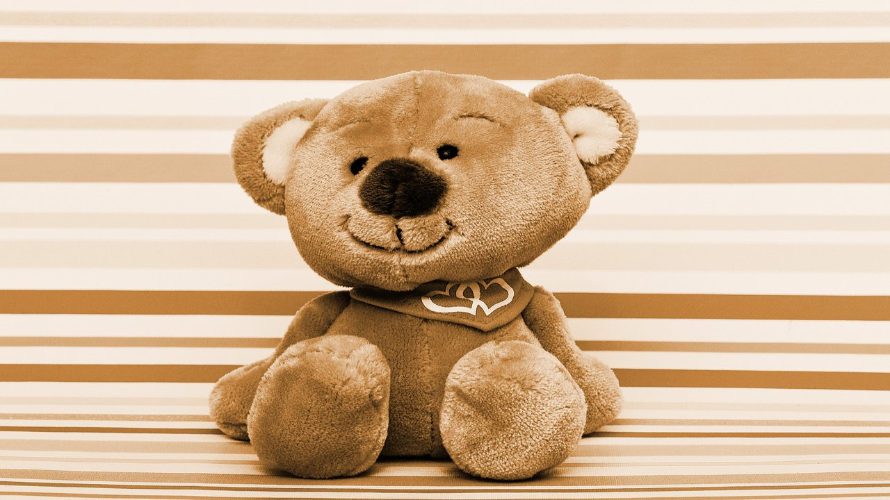 Teddy Day Images For Friends
