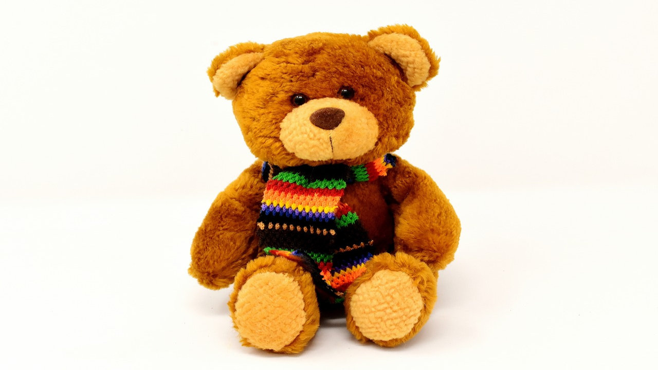 Teddy Day Images For Love