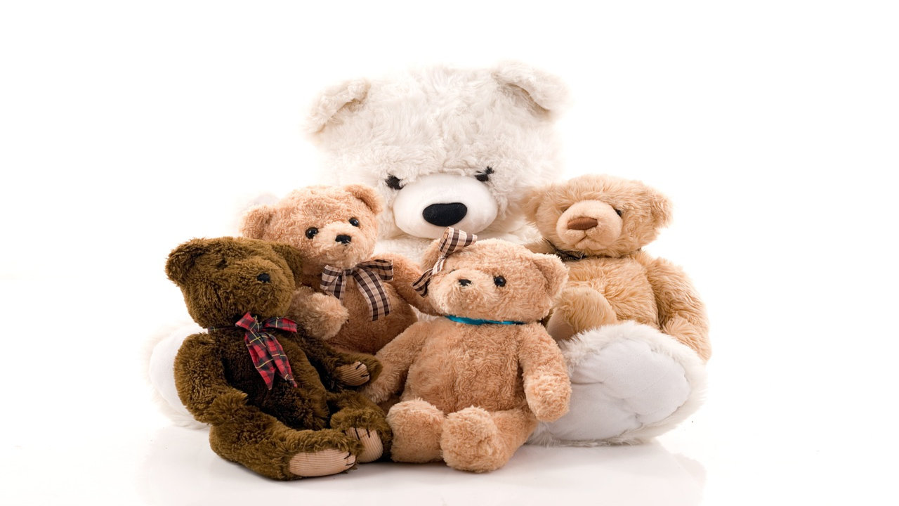 Teddy Day Special Pics