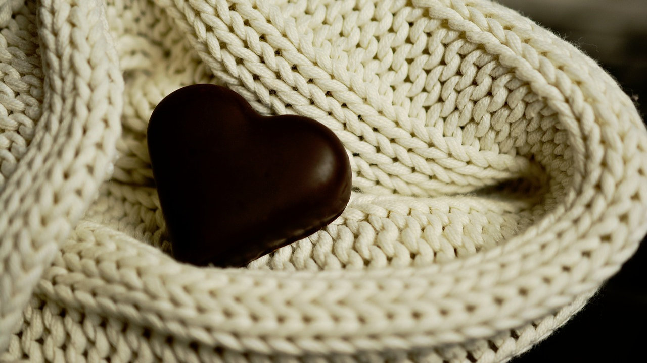 Valentine'S Day Chocolate Images