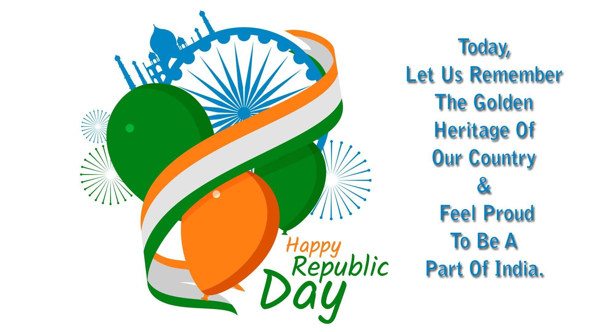 26Th January Republic Day Images