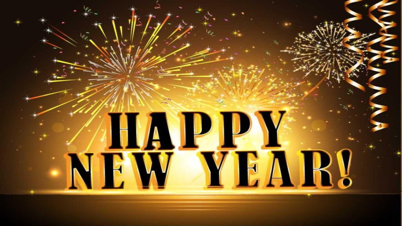 Best New Year Greeting Messages