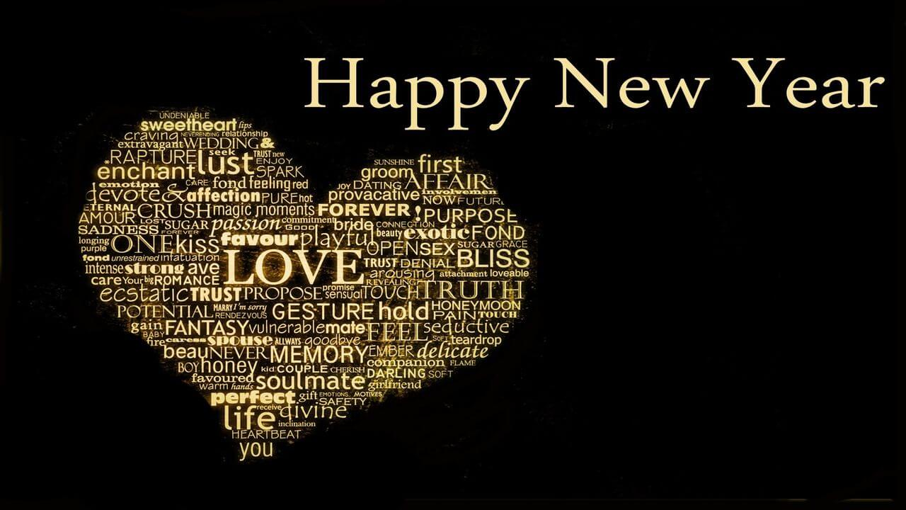 Cute Happy New Year Images