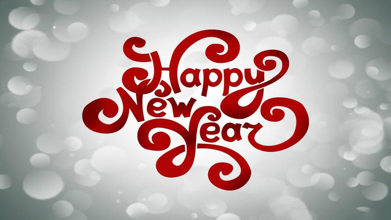 Happy New Year Photo Free Download