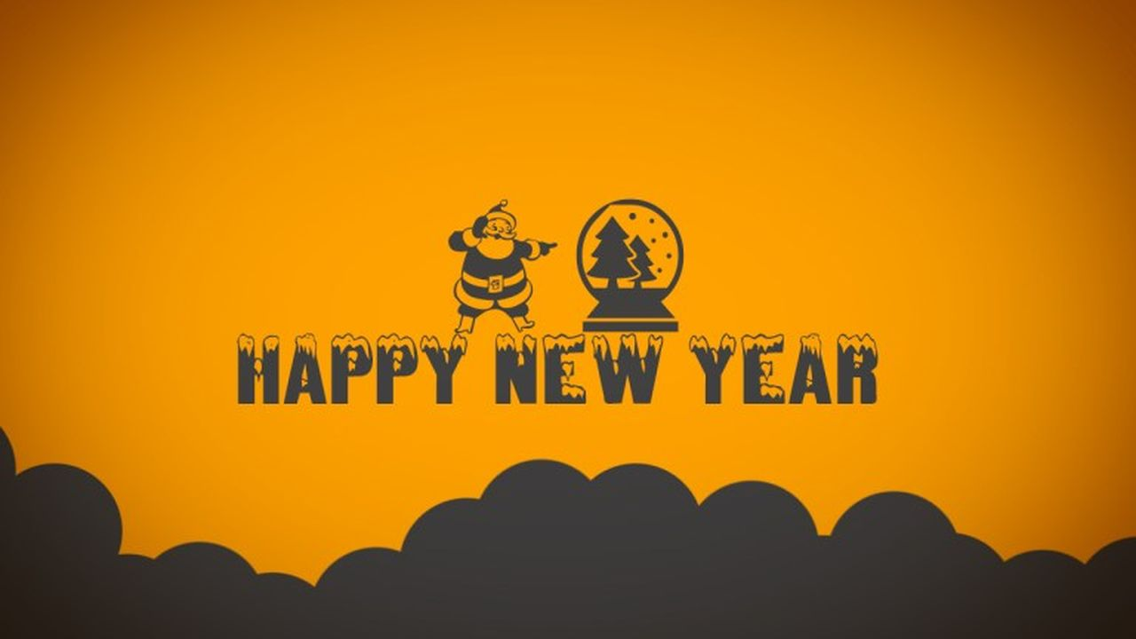 Happy Newyear Images Hd