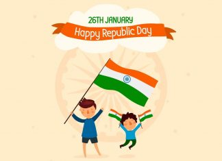 Happy Republic Day Wishes Quotes
