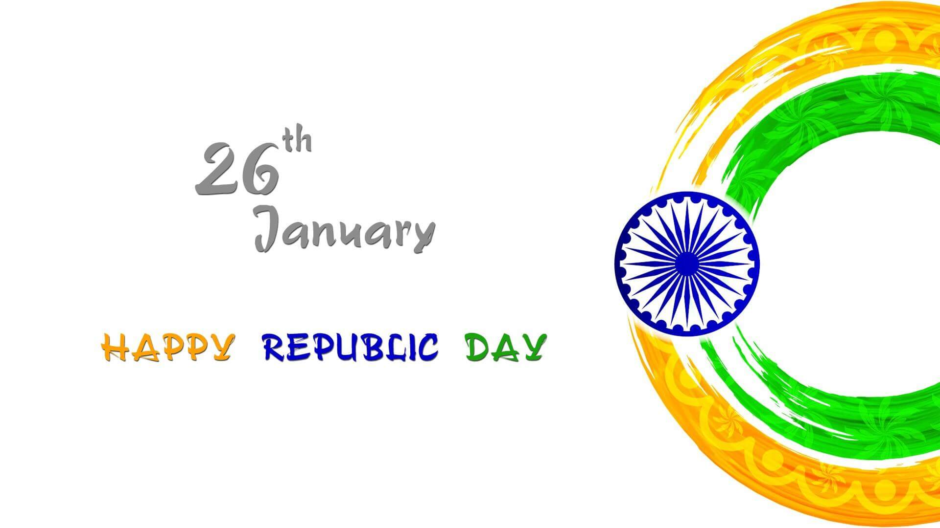 Indian Republic Day Images
