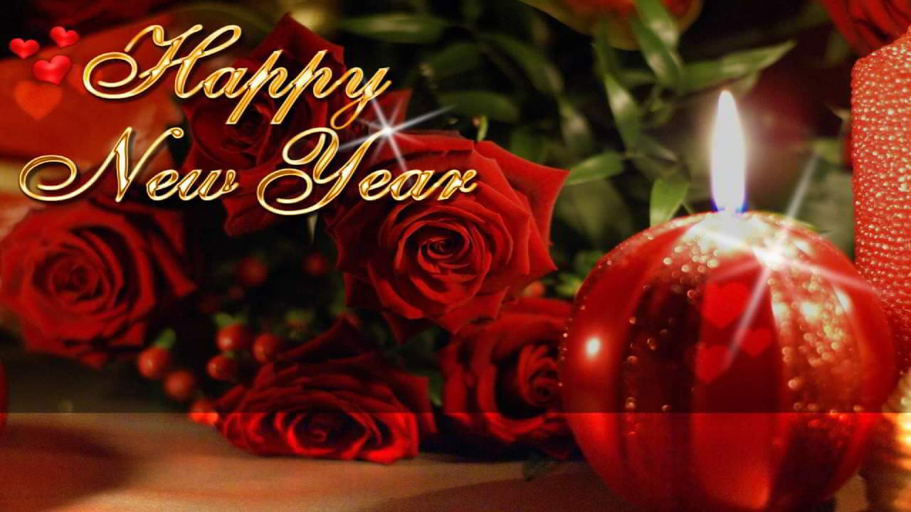 New Year Card Sayings