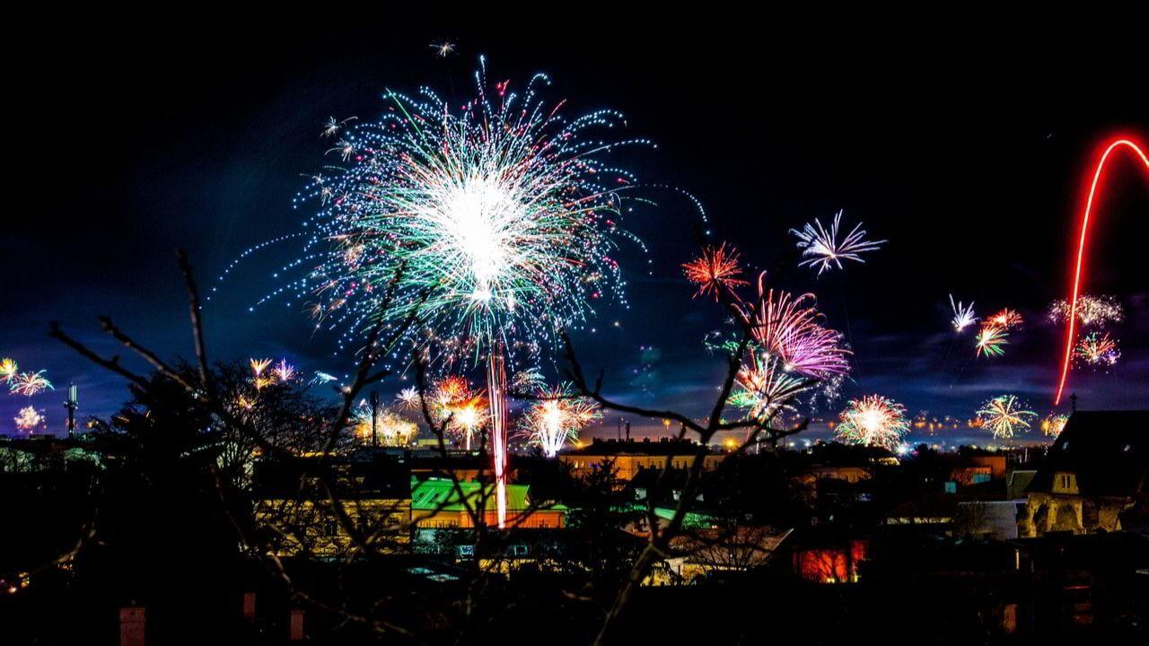 New Year S Eve Nashville