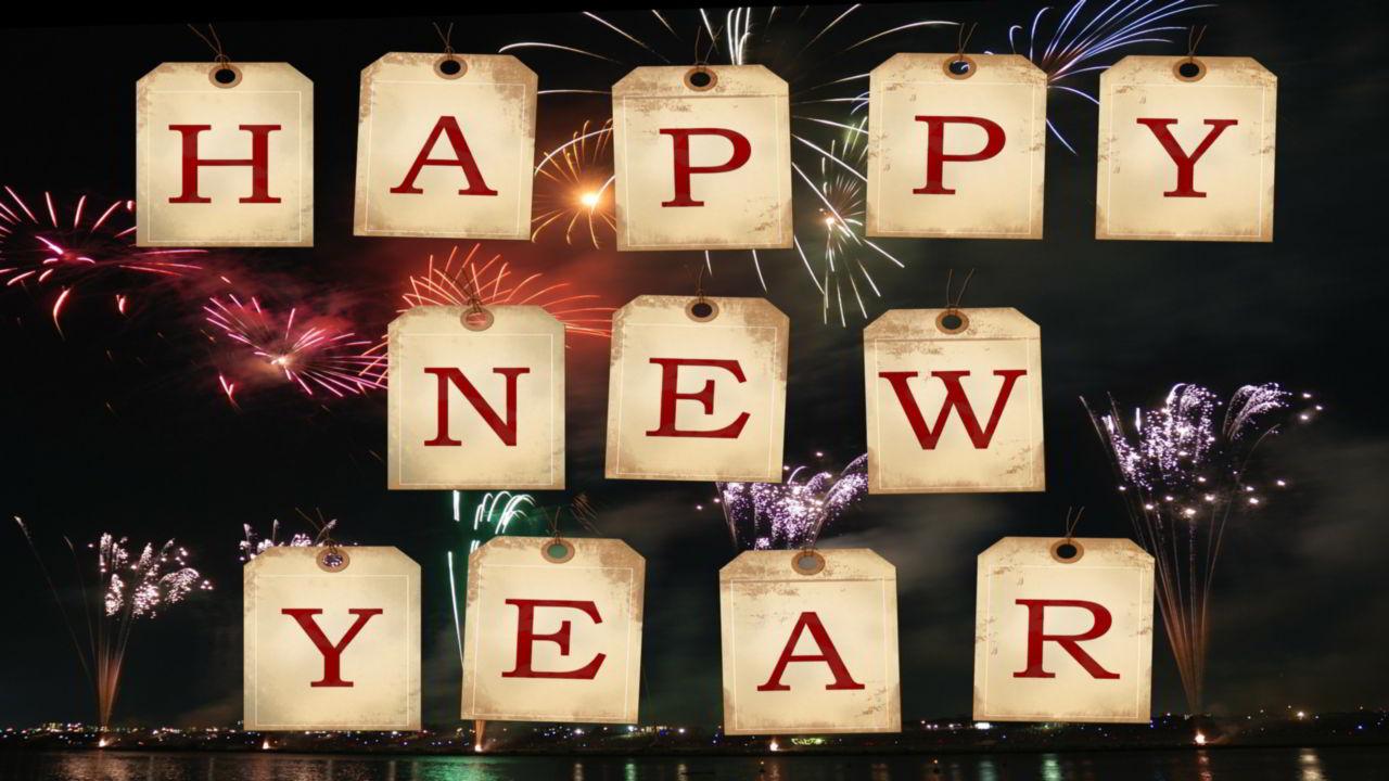 New Year Shayari In English