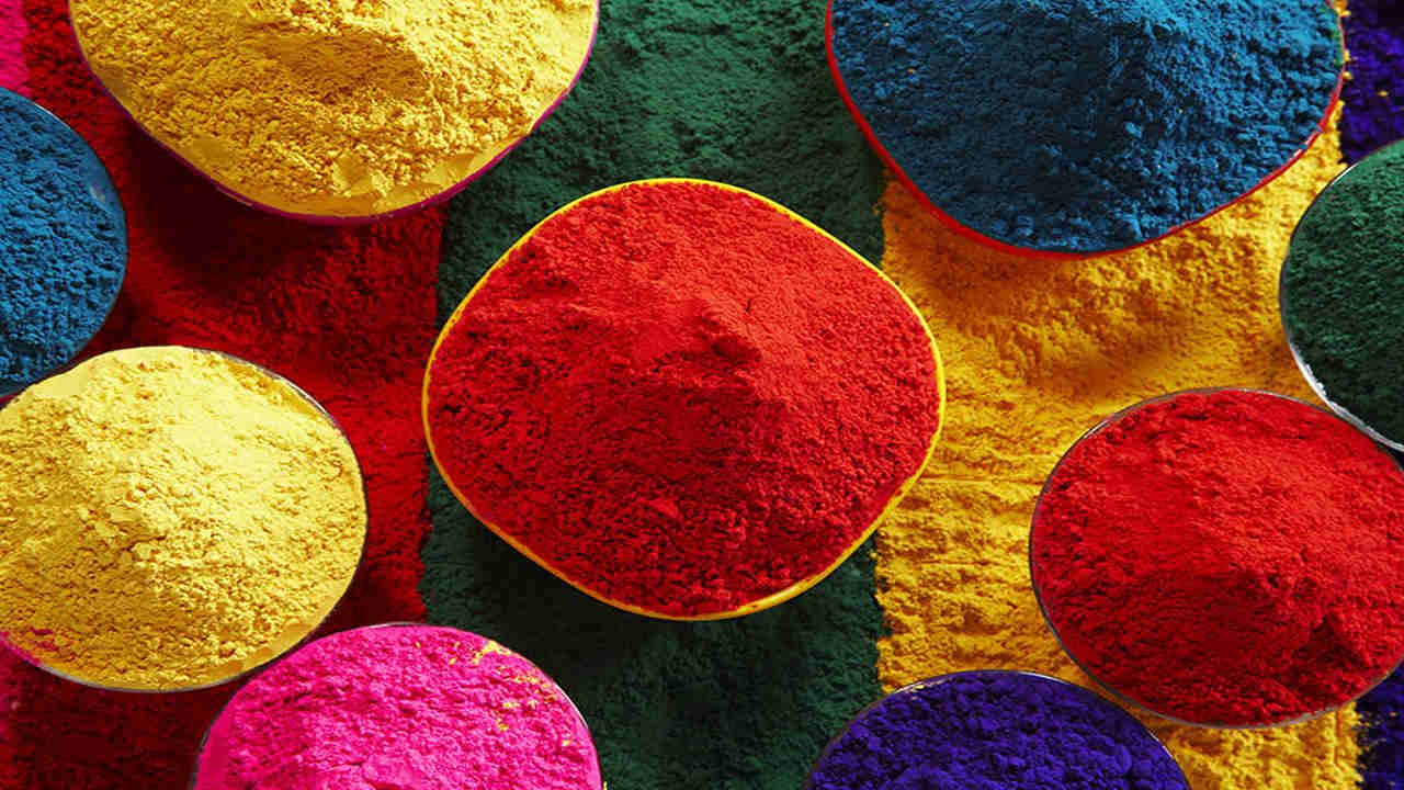 Quotes Of Holi