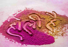 Quotes On Holi In Hindi