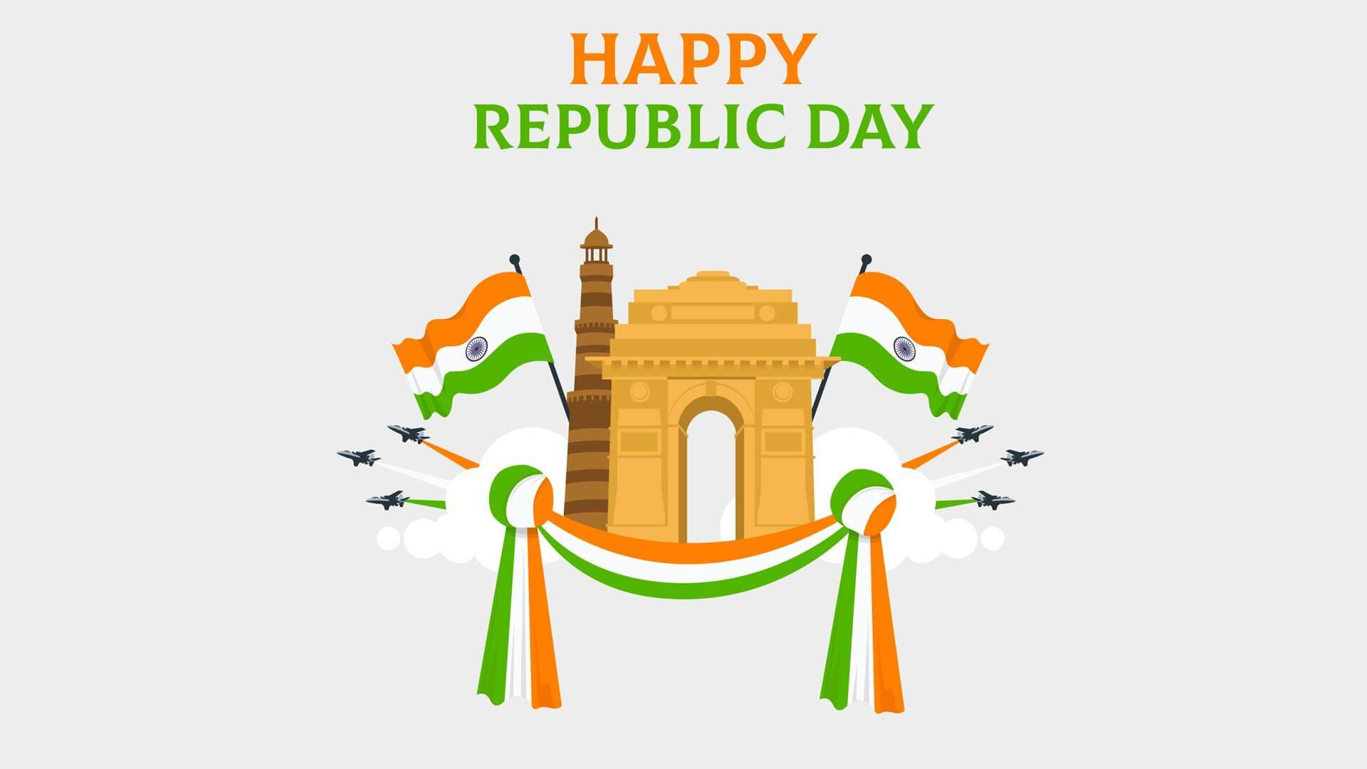 Republic Day Dp Pics