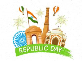 Republic Day Messages In English