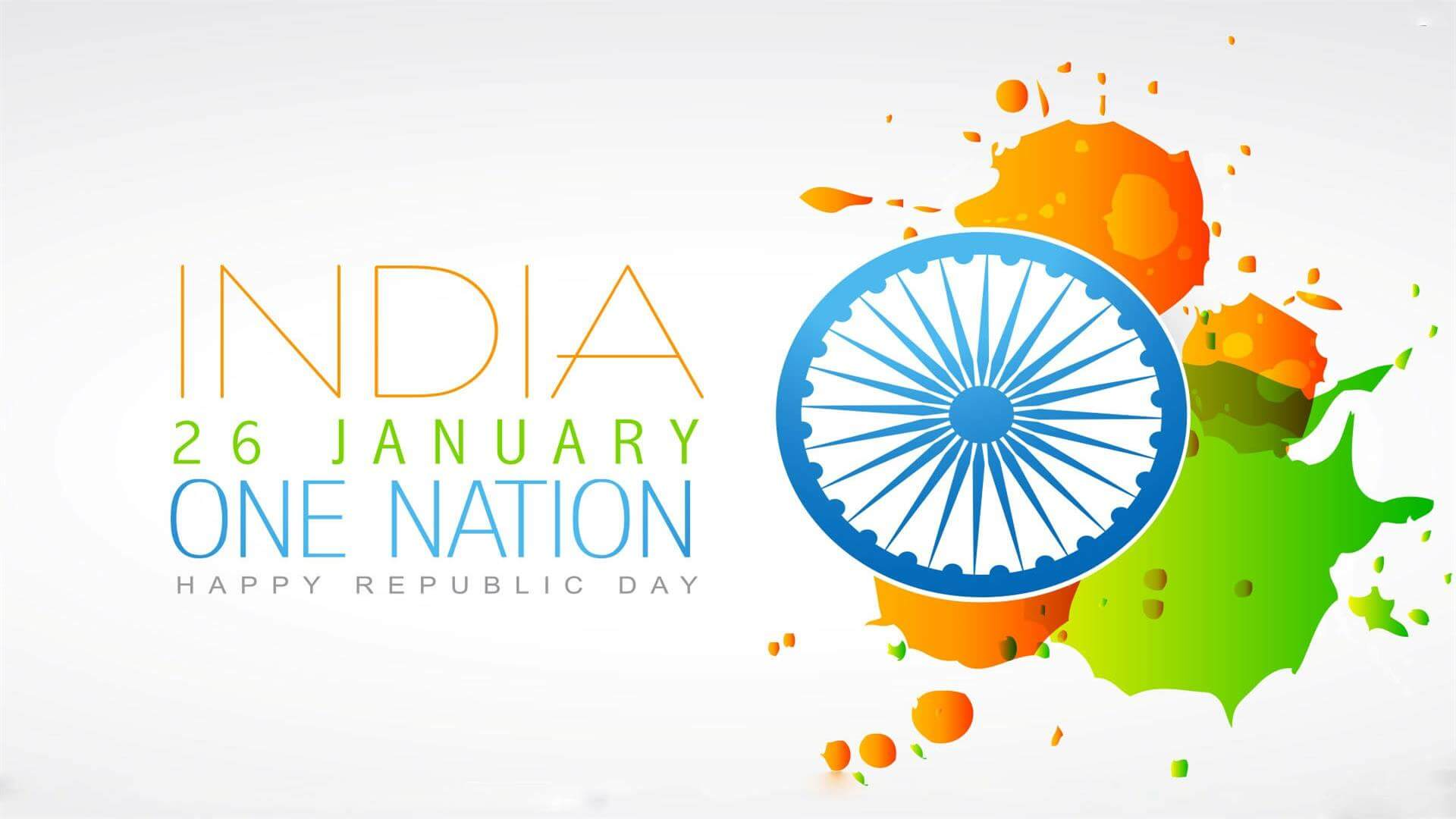 Republic Day Of India Images
