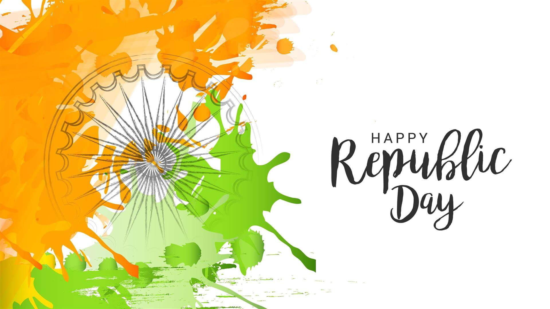 Republic Day Photo