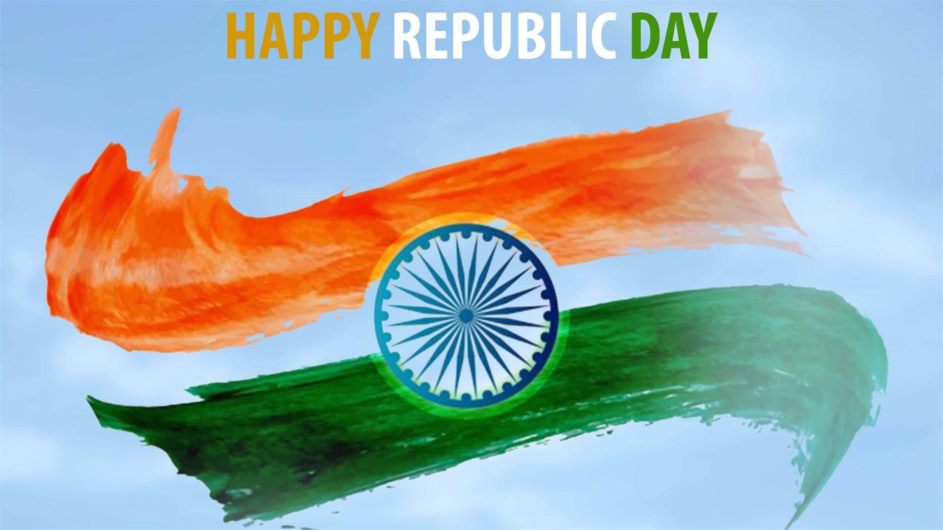 Republic Day Sms In English