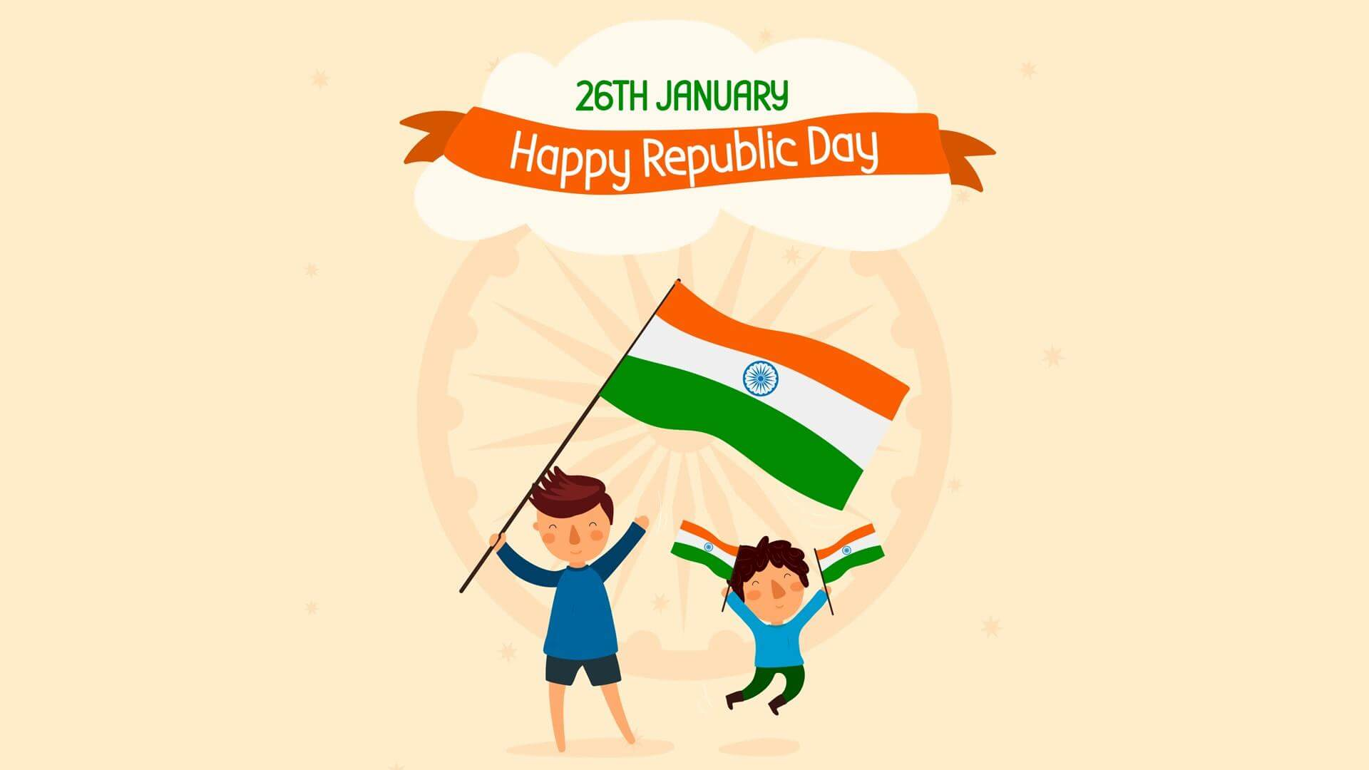 Republic Day Wishes Pics