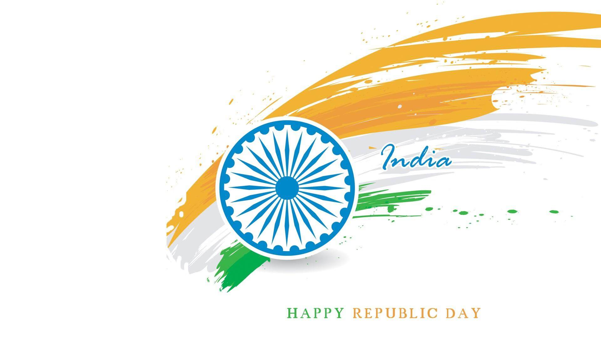 Sms On Republic Day