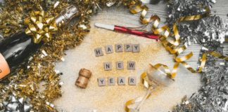 Wallpapers Of New Year
