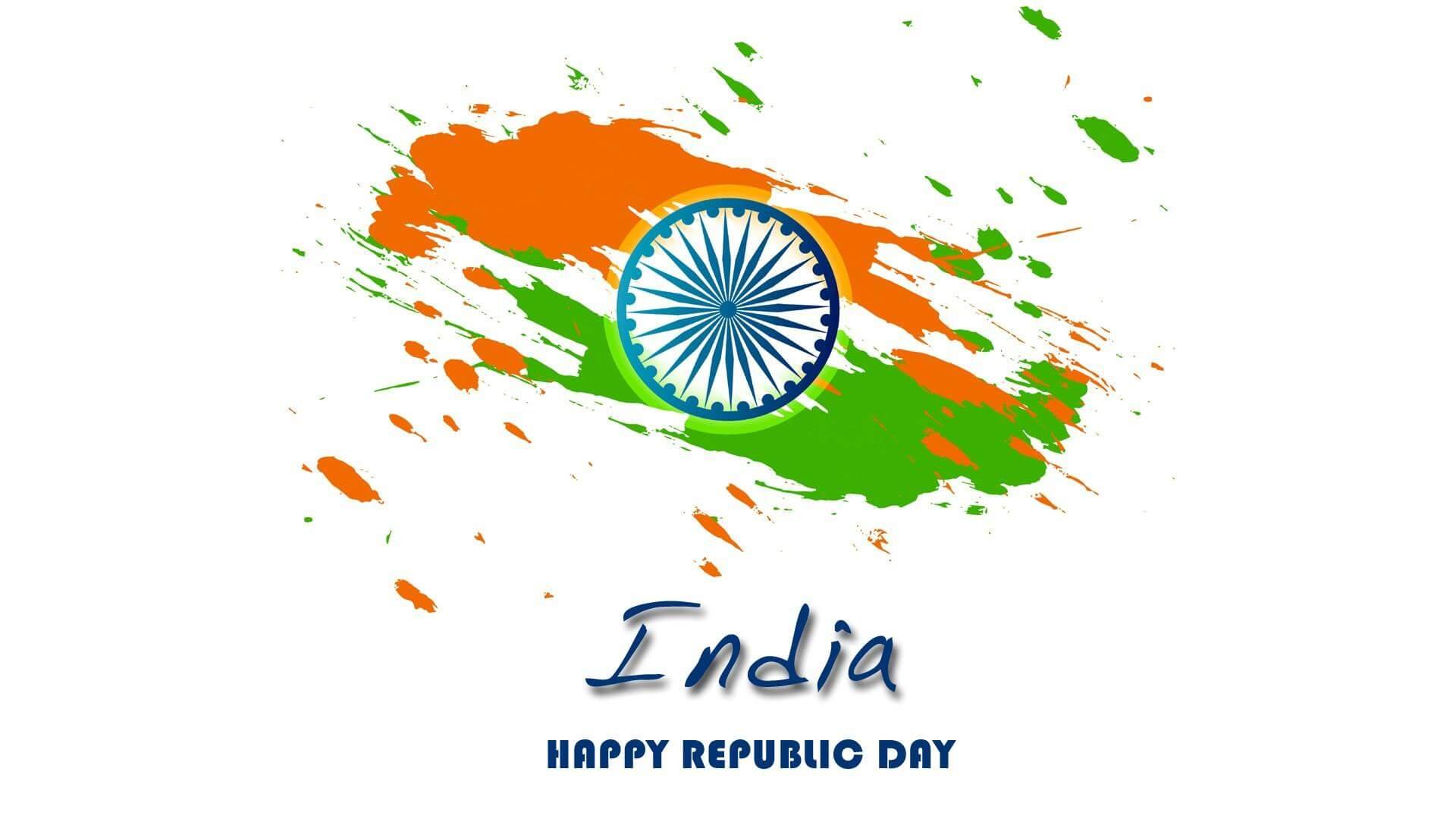 Wish Happy Republic Day